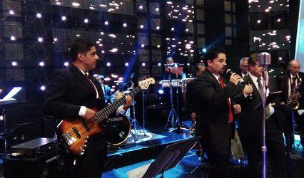 Orquesta Enrique Reyes 1