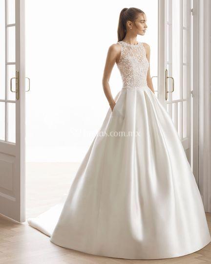 Vestidos de novia monterrey san pedro