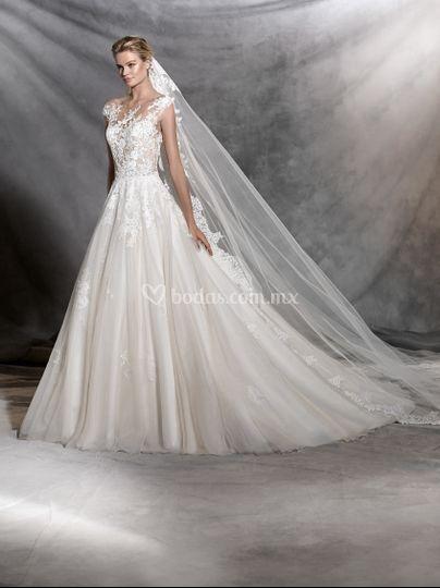 Vestidos de novia baratos en san pedro sula