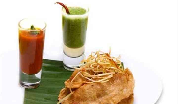 Gastronomía tradicional