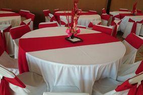 Salón de Eventos La Granjita