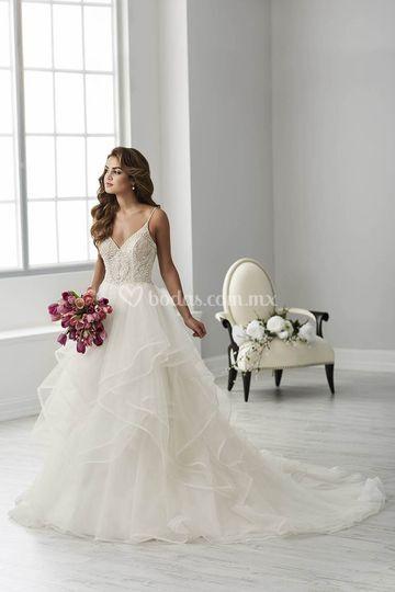 Donde vender vestidos de novia usados en monterrey