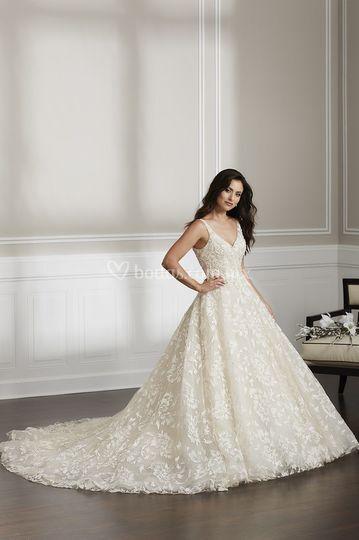 Donde vender vestido de novia monterrey