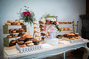 Jhovanni Flores Cake Designer