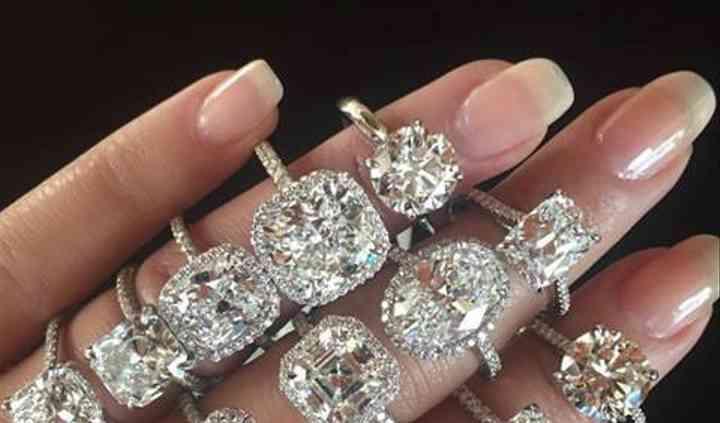 Variedad en anillos
