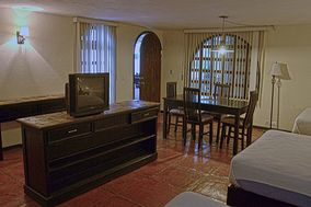 Hotel Casa Calli