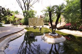 Jardín Maroma