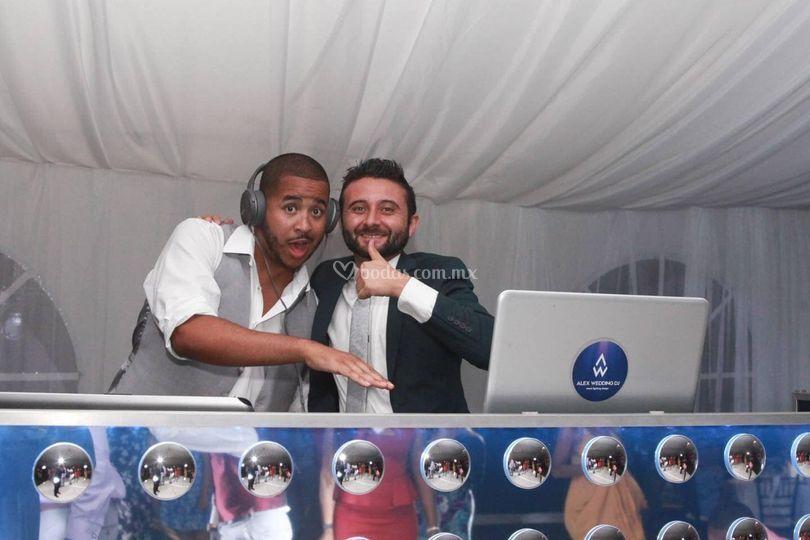 DJ Alex/