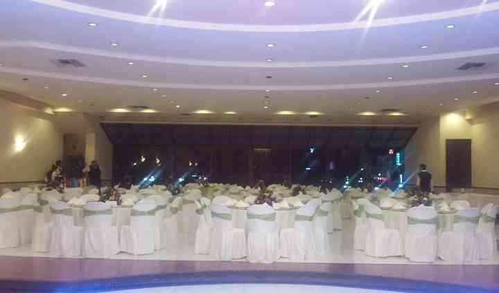 Eventos Bugambilias