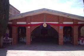 Los Arcos Salón de Eventos