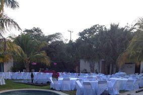 Eventos Jardín MM