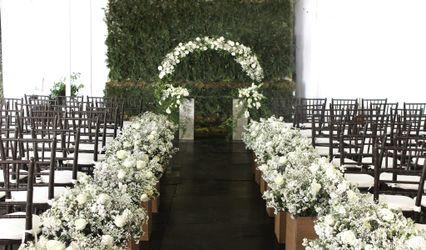 Bouquet Xalapa