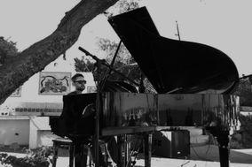 Héctor Ortiz Pianista