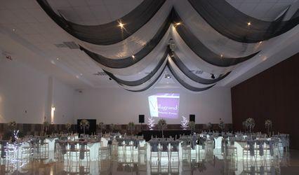 Salón Villagrand Constituyentes