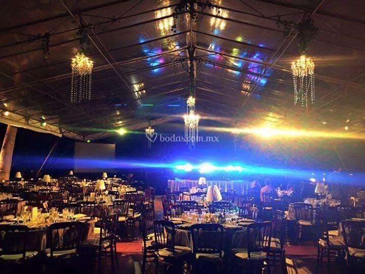 XC Banquetes