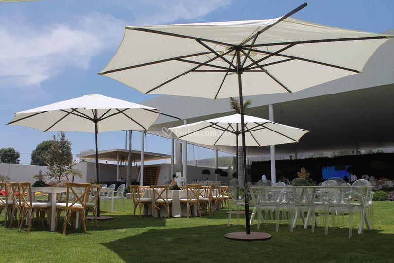 Sombrillas de terraza el sauce foto 51 - Sombrilla de terraza ...