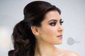 Glam Makeup & Hair