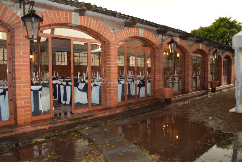 Rancho San Cristóbal