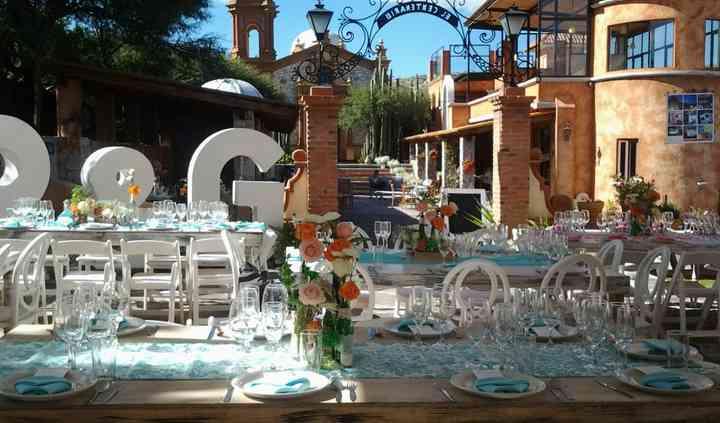 Hoteles El Centenario Querétaro