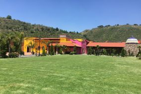 Hacienda Carmen
