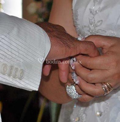 Perfecto para tu boda