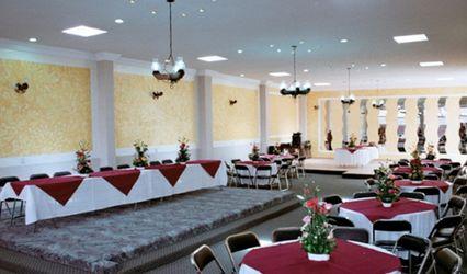 Hotel Condesa Americana Puebla 1