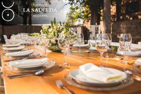 Hacienda La Sauceda
