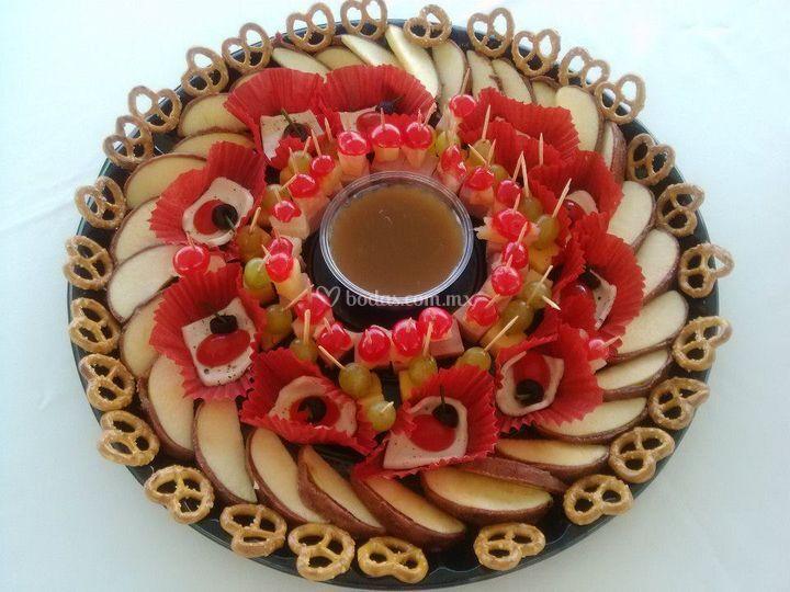 Hermoso y delicioso