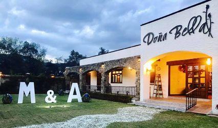 Doña Bella Jardín & Banquetes