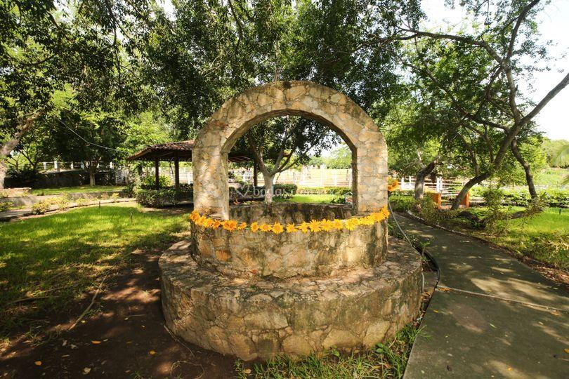 Rancho El Cobano