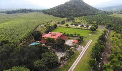 Rancho El Cobano 1