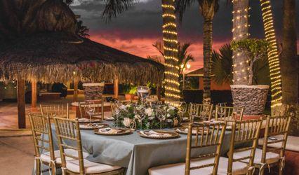 La Ceiba Jardín