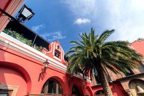 Hacienda Las Campanas