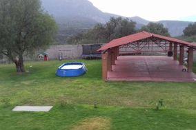 Jardín Villa Elefante
