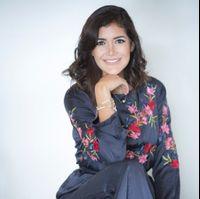 Andrea  Argote