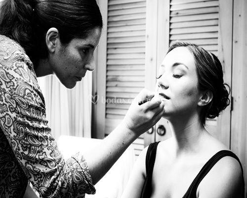 Maquillaje perfecto para la no