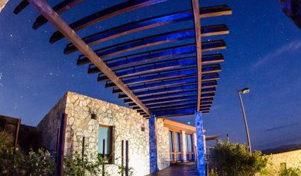 Maglén Resort 1