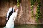 Amor y mucha agua