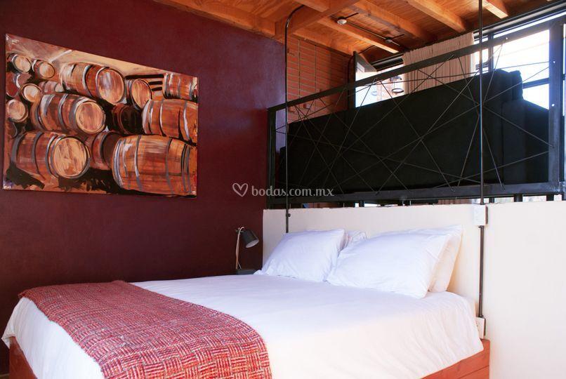 Hotel Tesela