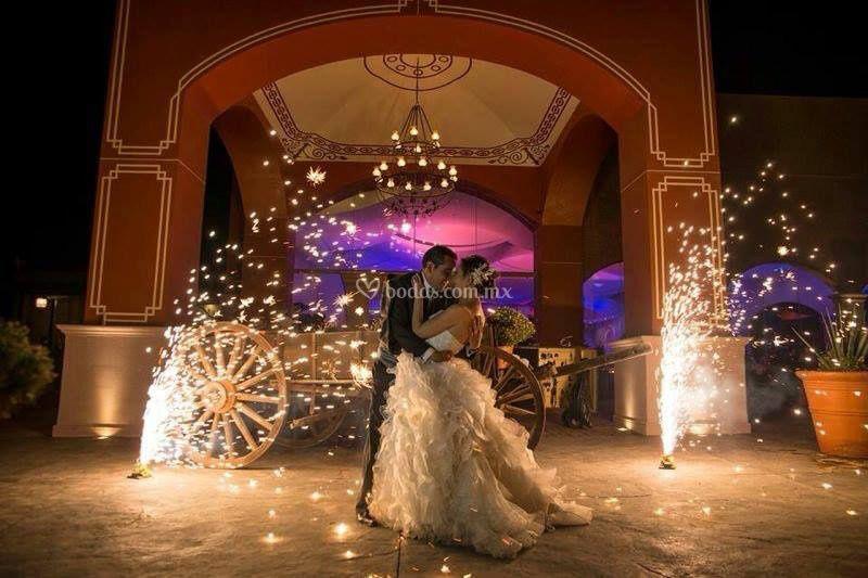 Tu boda soñada