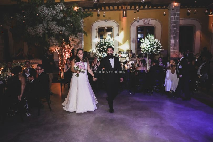 Lorena Aldana Wedding Planner