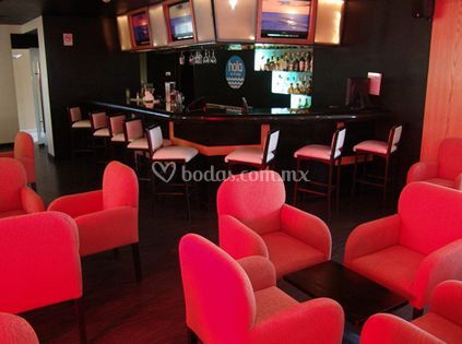 Bar - Salón