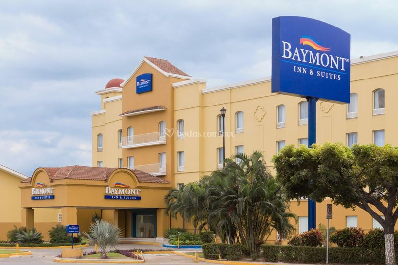 Baymont Inn and Suites Lázaro Cárdenas