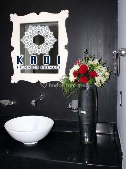 Suite Nupcial Kadi