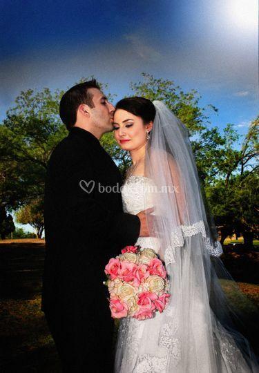 Nuestra boda