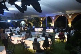 Jardín Los Arcos de Atocpan