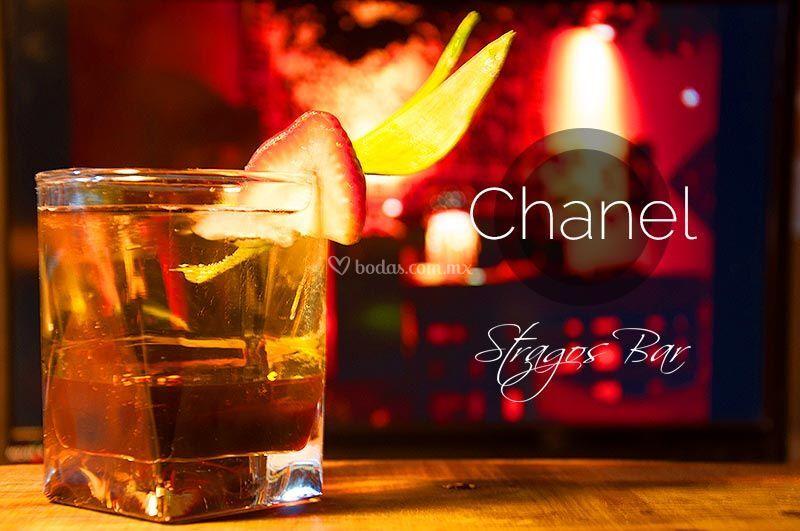 Stragos Chanel