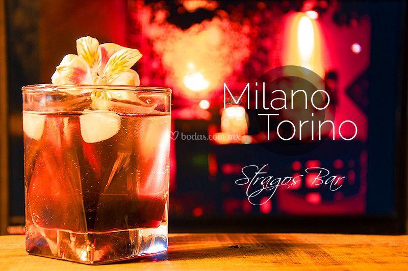 Stragos Milano Torino