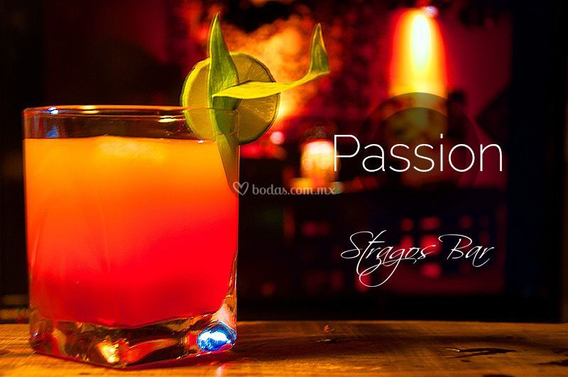Stragos Passion