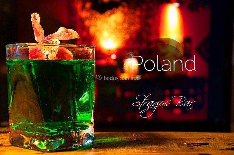 Stragos Poland